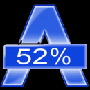 Alcohol 52% 2.0.1.2033 - ����������� DVD-ROM