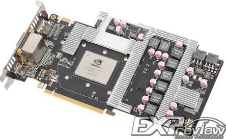Zotac, GeForce, GTX 460 Extreme