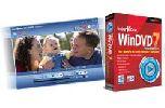 WinDVD Platinum 7.0 Release 7 - DVD проигрыватель
