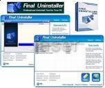 Final Uninstaller 2.68 - мусороуборщик