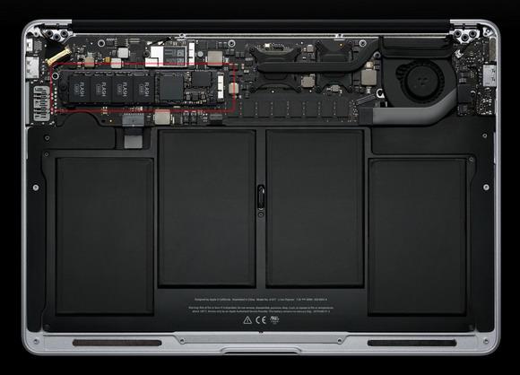 Apple, MacBook Air
