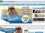 Онлайн-магазин игр Microsoft