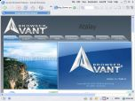 Avant Browser 2010 Build 123 - �������������� �������