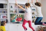 Microsoft Kinect в России с 10 ноября