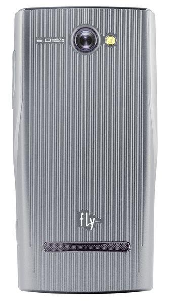 Fly, E155