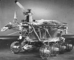 Луноход-1 40 лет тому назад