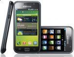 Samsung Galaxy S - самый популярный Android-смартфон