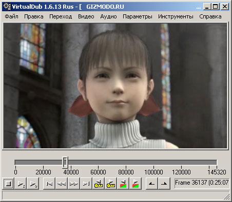 Скачать virtualdub 1.9.11 rus торрент