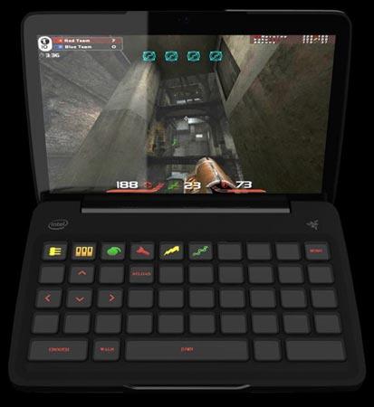 Razer, Switchblade