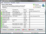 SUMo 2.11.0.106 - поиск обновлений