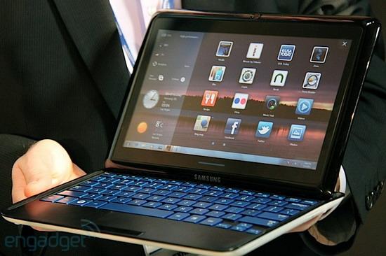 Samsung, Sliding PC, 7 Series