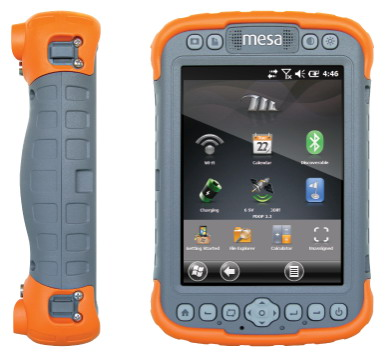 Juniper Systems, Mesa Geo 3G