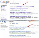 Google ������� Microsoft � ���������