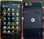 ����� ���� Motorola Droid X2