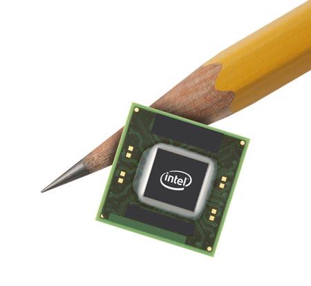 Intel, Thunderbolt