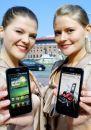 LG Optimus 2X на прилавках уже в этом месяце