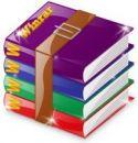WinRAR 4.00 Final - популярный архиватор