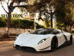 Карбоновый гиперкар конкурент Bugatti Veyron