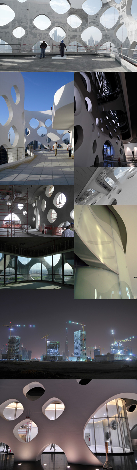 O-14, RUR Architecture