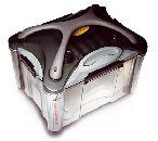 Вакуумный контейнер для CD