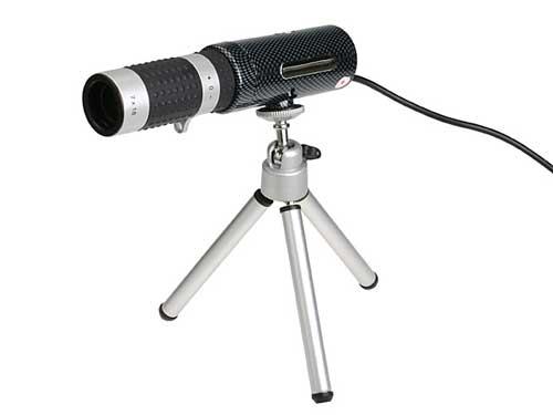 Веб камера и телескоп своими руками 65