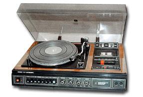 Комбинированное устройство ''Вега-117-стерео'' состоит из электрофона и магнитофонной кассетной панели объединённом в...