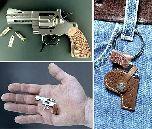 Мини-пистолет SwissMiniGun