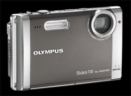Olympus 730