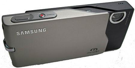 Фотокамера Samsung SDC-MS61