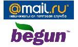 Mail.ru и Бегун внедрили новый вид рекламы