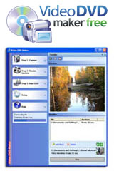 Video DVD Maker 1.8.0.46