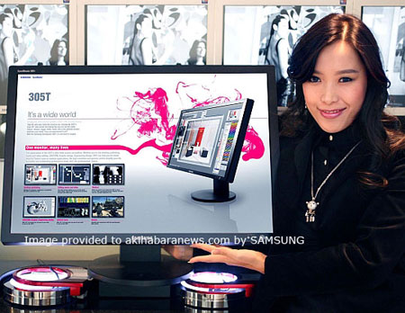 Samsung CX305T
