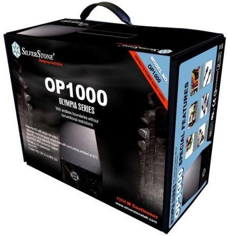 Olympia OP1000