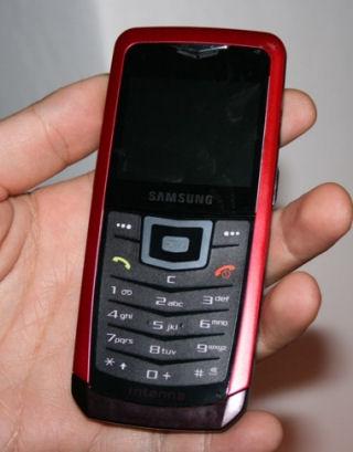 Тонкие телефоны Samsung