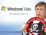 Биллу Гейтсу рассказали о пользе пиратства
