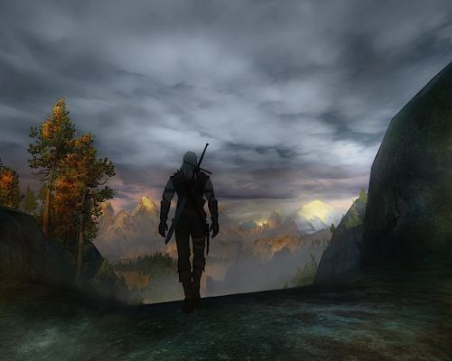 The Witcher2