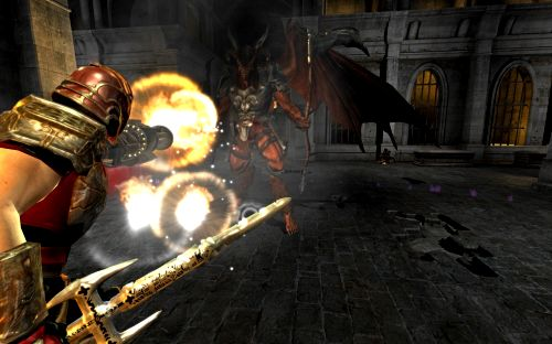 �������� Diablo � Hellgate: London