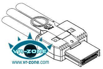 Как будут выглядеть разъёмы PCI Express External