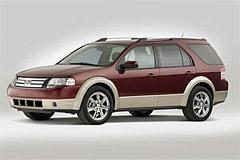 Ford снова будет выпускать модель Taurus