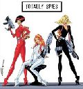 Ubisoft ������ ����� Totally Spies!