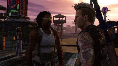 Mercenaries 2 появятся на PC, PS2 и Xbox 360