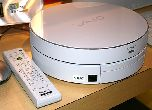 Sony Vaio VGX-TP1 � ��������� ����� ���������