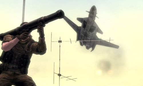 ����� ��������� Frontlines: Fuel of War