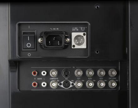 Новинки профессиональных мониторов Sony LUMA