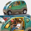 Индия заинтересовалась автомобилем на воздухе