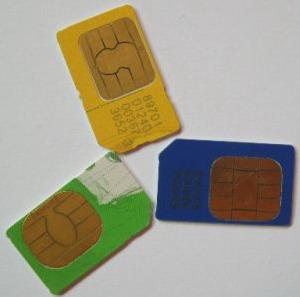 Где купить сим карты без паспорта