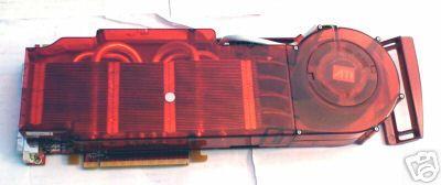 AMD/ATI R600 OEM замечен в продаже... но так и не продан