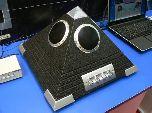 4.1-канальная акустическая система в одном корпусе