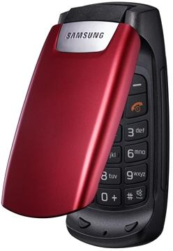 C250 и C260: бюджетные раскладушки от Samsung