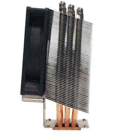 Scythe Katana 2: кулер с «косым» радиатором